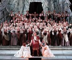 モーツァルトの傑作『イドメネオ』