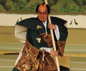 シネマ歌舞伎 「熊谷陣屋」