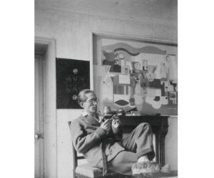 ル・コルビュジエ 絵画から建築へーピュリスムの時代