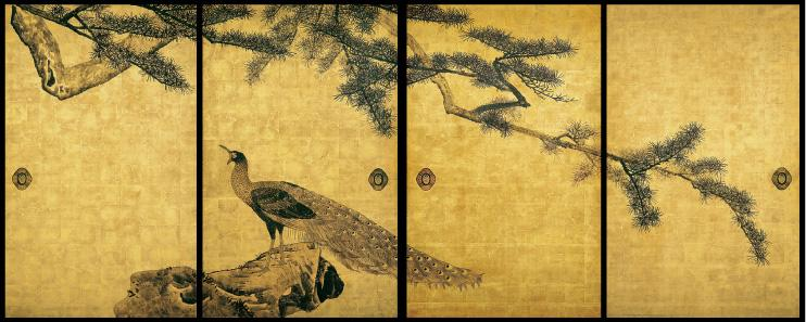 【特集】円山応挙から近代京都画壇へ
