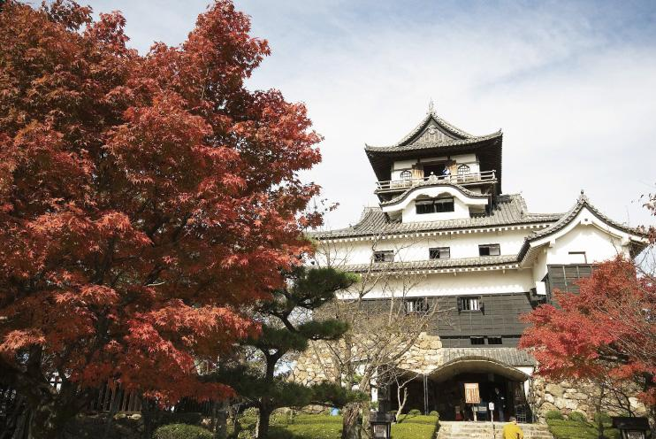 【ふるさと納税】愛知県犬山市