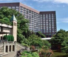 ホテル椿山荘東京