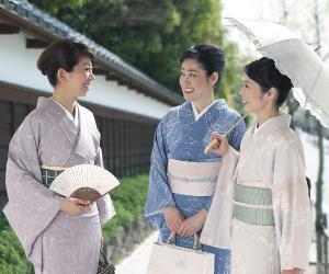 民族衣裳文化普及協会