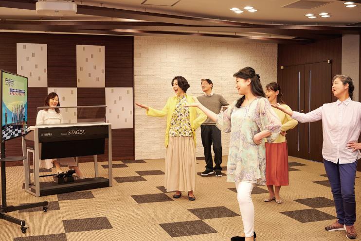 宮地楽器 MUSIC JOY 神田・市ヶ谷